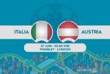 Austria berambisi kejutkan Italia walau cuma punya kans 10 persen