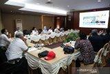 Pansus KBN DPRD DKI Jakarta kunker ke BP Batam