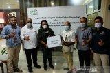 PLN UIP Maluku-Papua salurkan dana TJSL sebesar Rp510 juta