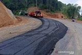 Pemprov Sulsel lanjutkan pembangunan jalan di Tana Toraja
