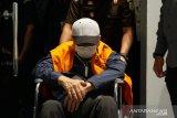 Imigrasi KBRI Singapura tangkap buronan Kejaksaan Agung saat ajukan ganti paspor