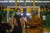 Kalsel  targetkan warga usia 18 tahun ke atas untuk vaksinasi massal