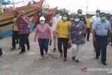 Kementerian KKP akan bangun pabrik es 15 ton di Timika