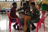Satgas Pamtas RI-Timor Leste imbau warga tidak takut divaksin