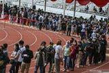 13 juta lebih warga Indonesia sudah  selesai jalani vaksinasi COVID-19