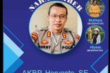Forum OSIS Batam  ingatkan bahaya narkoba melalui webinar