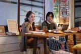 Film kisah asmara Cinta Laura dan Angga Yunanda tayang mulai hari ini