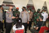 Kapolda Sulut mengajak masyarakat ikut vaksinasi COVID-19