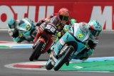 Foggia juara di Assen, Alcoba gagal konversi  pole Indonesian Racing