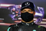 Pebalap Bottas singgung keluhan tim rival sebabkan penalti 'keras' GP Styria
