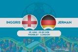 Jelang hadapi Inggris,  Jerman tidak habiskan waktu latihan adu penalti