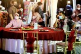 Pemprov-Dekranasda Kalteng bantu pelaku usaha kuliner bangkit