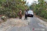 Pemkab Kulon Progo diminta segera memperbaiki jalan Kidulan-Prembulan