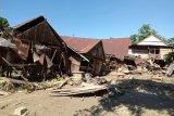 BPBD: Ratusan jiwa terdampak banjir bandang di Wajo
