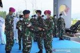 Kolonel (Mar) Feryanto Pardamean Marpaung jabat Danlantamal X Jayapura