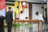 Gubernur Ganjar: Kepala daerah harus siap jadi pembantu rakyat