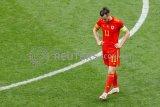 Euro 2020 - Bale tersinggung ditanya masa depannya dalam Timnas Wales
