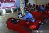 Donor darah saat pandemi