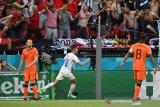 Ceko tundukkan 10 pemain Belanda menuju perempat final