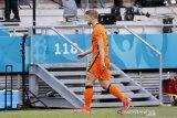 De Ligt merasa dirinya penyebab Belanda tersingkir dari Euro 2020
