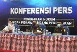 Kasus pidana perpajakan di Papua Rp1,7 miliar tersangka HD dilimpahkan