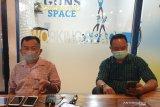Polda dan PHRI Sumsel buka layanan GeNose di hotel dan kafe