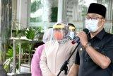 Ridwan Kamil: Tak ada wacana