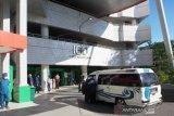 Persi: RS rujukan di Jatim hampir terisi 100 persen