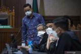 Jaksa KPK: Juliari Bartubara terima laporan penerimaan