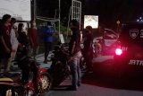 Tim Puma Polres Sumbawa lakukan patroli cegah 3C dan aksi premanisme