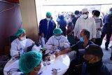 Masyarakat pulau terpencil di Karimun akan dilayani  rumah sakit apung