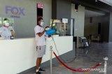 FOX Hotel Jayapura perketat penerapan prokes cegah COVID-19