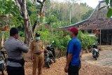 14 rumah rusak akibat gempa 5,3 magnitudo di Gunung Kidul