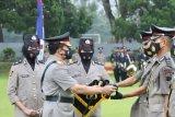 457 bintara remaja selesaikan pendidikan polisi di SPN Jateng