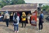 Polri siapkan gerai Vaksin Presisi di polres dan polsek se Indonesia