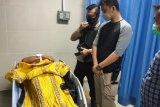 Polisi tembak mati seorang ODGJ  karena hendak menyerang