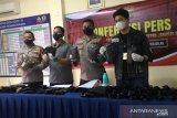 Polres Jakarta Selatan sesalkan hakim batalkan vonis mati bandar narkoba