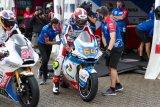 Moto2 - Pertamina Mandalika sebut Bendsneyder mampu bersaing di baris depan