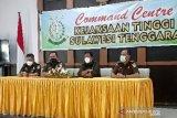 Jaksa minta tersangka korupsi PNBP Pertambangan Sultra bersikap kooperatif