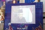 Wapres apresiasi penyelenggaraan Raja Ampat E- Festival 2021