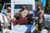 Skema pengamanan Superbike 2021 di Sirkuit Mandalika mulai disiapkan