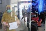 BRI Palembang kawal penerapan prokes dalam penyaluran BPUM