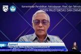 Kemendikbudristek: Pembelajaran sekolah di enam provinsi wajib PJJ