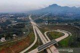 Target Pengoperasian Jalan Tol Cisumdawu