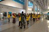 Pemerintah kembali fasilitasi pemulangan 131 PMI bermasalah dari Malaysia