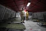 Survei sebut 91,9 persen kasus COVID-19 Jakarta tak terdeteksi