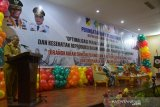 Pemprov Sulteng  harap IBI berperan tingkatkan kualitas kesehatan warga