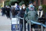 Menteri Inggris tolak vaksinasi massal bagi remaja