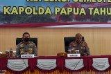 Kapolda Papua: kasus dugaan korupsi KPU Tolikara tetap diproses