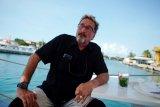 Hasil otopsi resmi ungkap penyebab kematian John McAfee